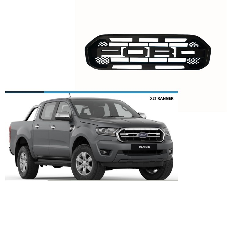 china latest news about Newest!!! Ford Ranger Raptor Front Grille ON SALE!!!