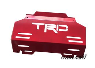 TRD Skid Plate Front Bumper Guard For Toyota Hilux Revo  SR5 2015+ supplier