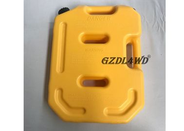 Truck 4x4 Off Road Accessories / 10L ABS Plastic Jerry Gas Can supplier