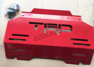 TRD Style Skid Bash Plate 4x4 Body Kits For Toyota Hilux Revo / Toyota Fortuner supplier