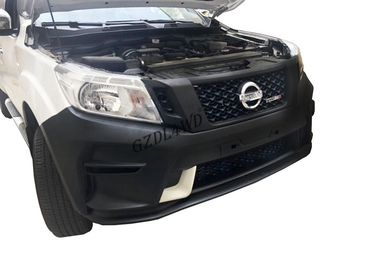 Nissan Navara NP300 Body Kits Front Bumper Conversion Kit With Nisimo Grille supplier