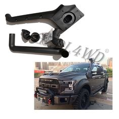 LLDPE Air Intake Snorkel Set Left Hand Side Ford F150 2015-2018 supplier