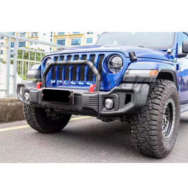 Offroad 4x4 10th Anniversary Front Bumper Kit For Wrangler Jl 2018+ Jeep Wrangler Jk supplier