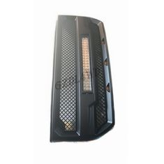 Black Front Grill Mesh With LED Light Bar 15 17 F150 Raptor Accessories supplier