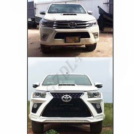 Lexus LX570 4x4 Body Kits For Toyota Hilux Revo 16 19 / Auto Conversion Kits supplier