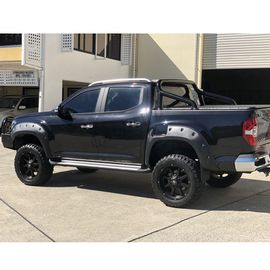 LDV Maxus T60 Ute Pickup Truck Accessories OEM Wheel Arch Flares supplier