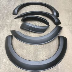 OEM Universal Fender Flares For Cars Ford PX PX2 MK2 Wildtrak 2012 2019 supplier