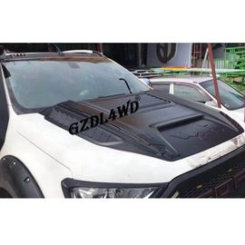 Unique Car Hood Scoop For Ford Ranger Wildtrak T7 2017 Plastic Bonnet Scoop