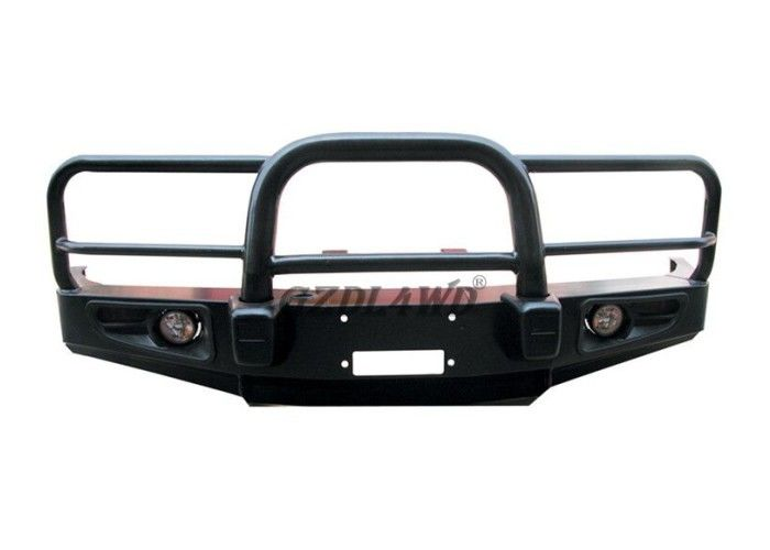 4x4 Pickup Grill Guards For Toyota Land Cruiser , FJ80 Car