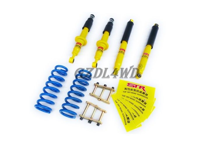 "China Isuzu D MAX Performance 4x4 Suspension Lift Kits Auto Shock Absorbers 2"" / 3"" / 4"" factory"