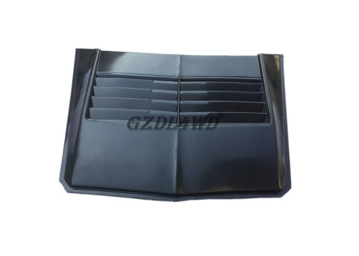China Auto Body Parts Car Hood Scoop Bonnet Car Air Vent Cover For Toyota Hilux Revo Trucks factory