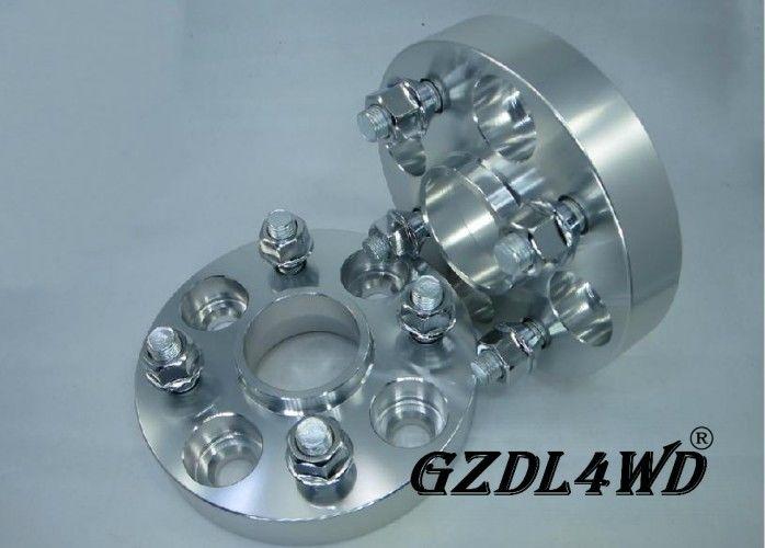 4PCS 4x4 Suspension Lift Kits / Car Wheel Spacers 6 Lug ...