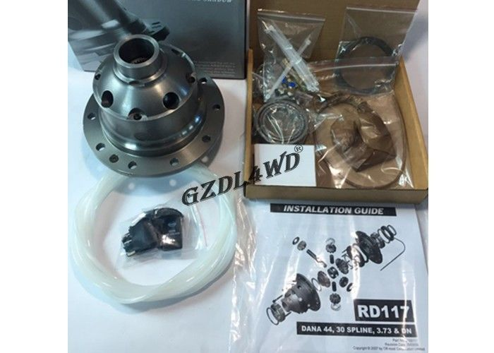China HF RD117 RD116 Air Locker Differential For Jeep XJ ZJ WJ Cherokee TJ Wrangler Lockers factory