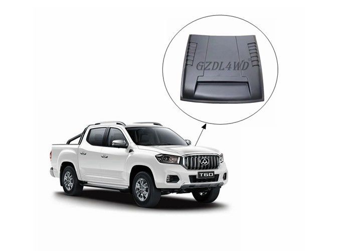 China LDV T60 Accessories Engine Hood Scoop Cover For Maxus T60 Dual Cab 2018 factory