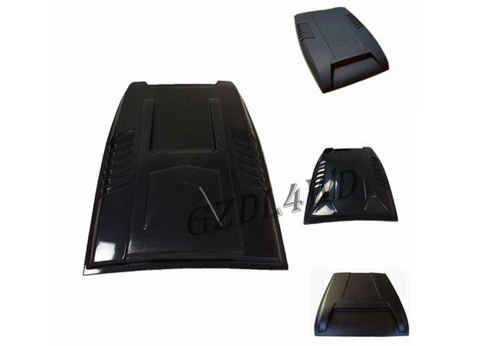 Durable ABS Plastic Car Hood Scoop For Ford Ranger T7 2015 201