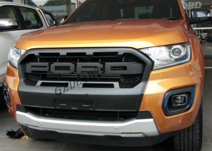 Ford Ranger Px3 Wildtrak Front Grill Mesh 2108 2019 With