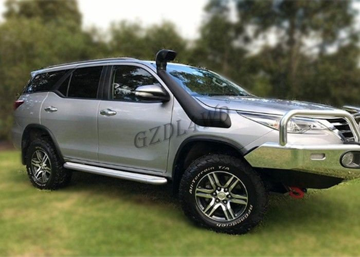 China Toyota Fortuner GUN156 2015 Onward 4x4 Snorkel Kit Off Road Accessories factory
