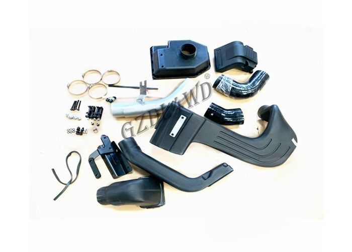 China 4WD Accessories 4x4 Snorkel Kit For Jeep Wrangler JK V6 2007 2018 SUV Parts factory