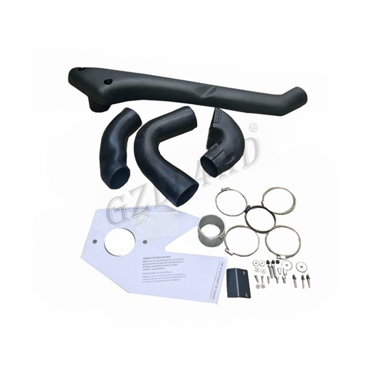 China Car 4x4 Snorkel Kit For Mercedes Benz Sprinter Van Off Road Accessories factory