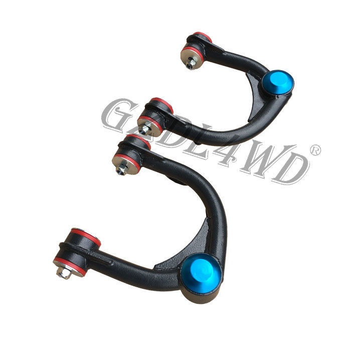 China GZ4WD Pickup Lift High 2 Inch 5cm Upper Control Arm For Ford Ranger T6 T7 T8 factory