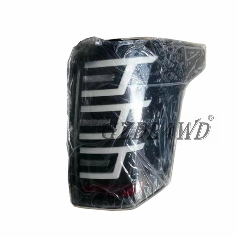 China IP 68 36W 4x4 Offroad LED Tail Lamp For Mitisubishi Pickup Triton 2015-2018 factory
