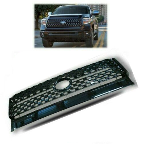 China 4x4 Offroad Aftermarket Front Grill Mesh For Toyota Tundra 2018 2019 factory