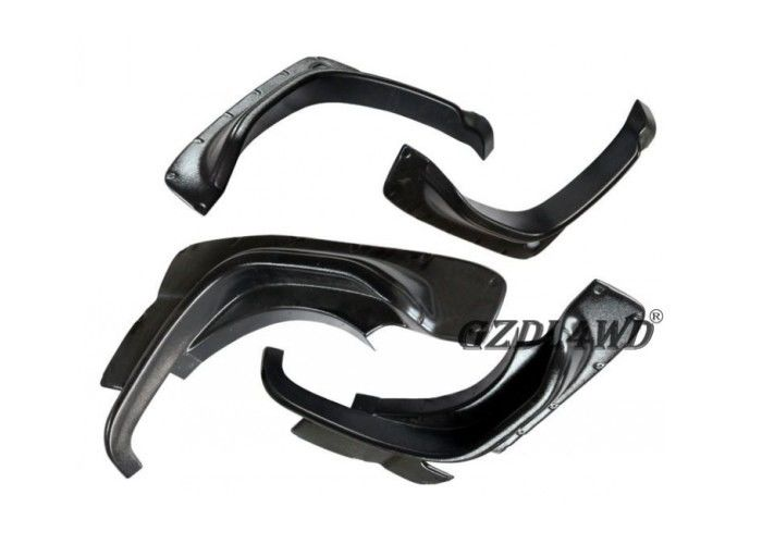 High Performance Auto Body Parts Car Fender Flares For Isuzu Jimny Decoration