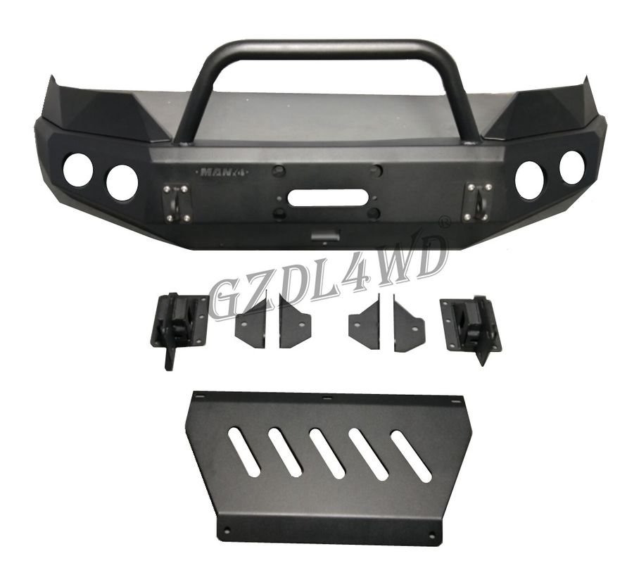 LDV T60 Replacement Front Bumper 4x4 Bull Bars For Maxus T60 2016-2018