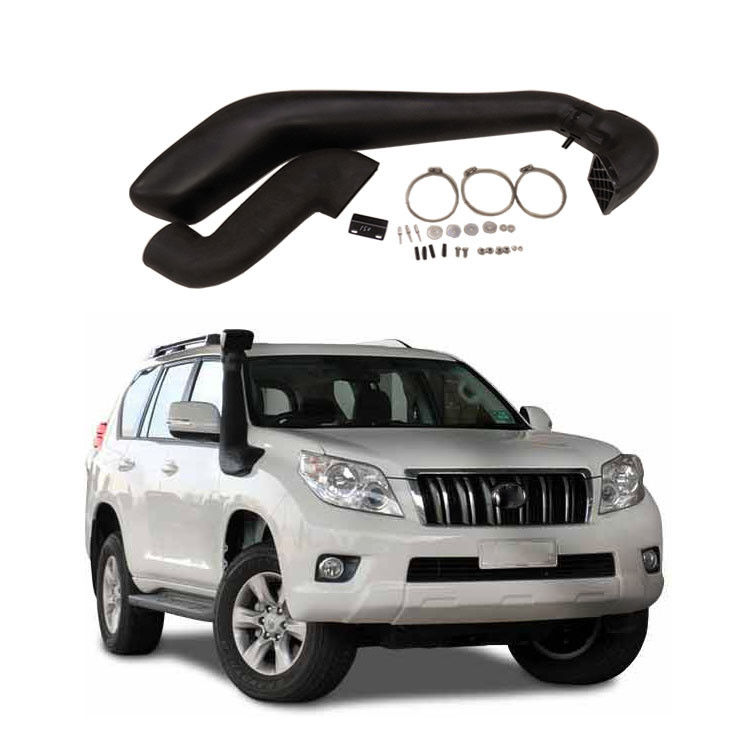 Off Road 4x4 Snorkel Kit Toyota Land Cruiser Prado FJ150 Body Kits