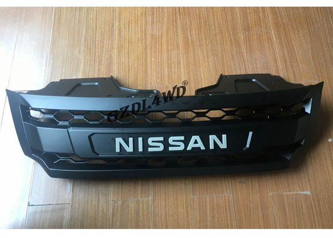 OE Style Nissan Navara NP300 D23 Pickup Fender Flares / 4x4 Off Road Accessories