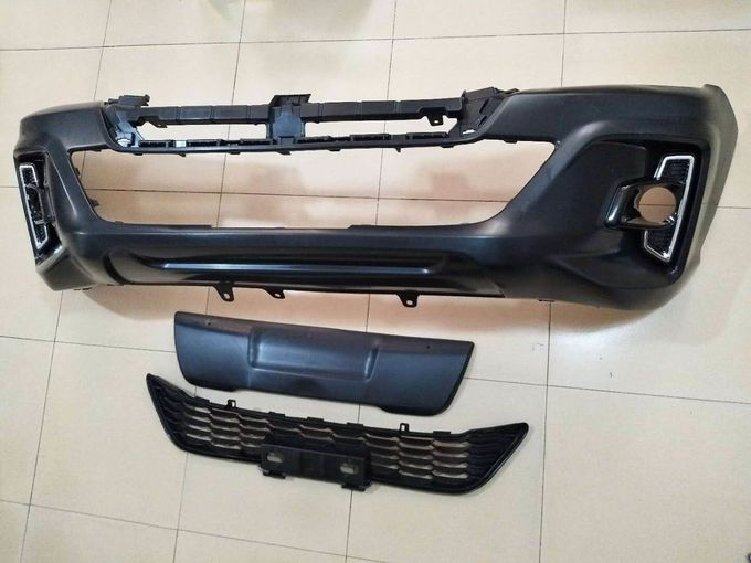 Heavy Duty Front Bumper Guard For Cars 2019  Ranger / 4x4 Aftermarket Parts