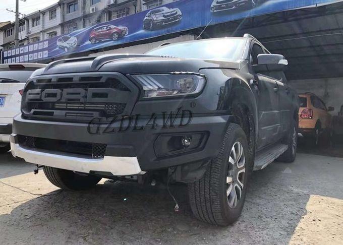 Ford Ranger Raptor Bull Bar Ford Cars Review Release Raiacars Com